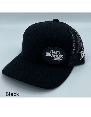 TBW Hat - Rouge Patch