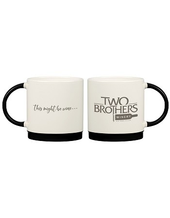 TBW Coffee Cup