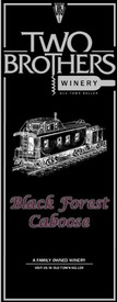 Black Forest Caboose