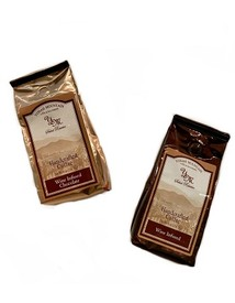 Wine Infused Coffee Bags